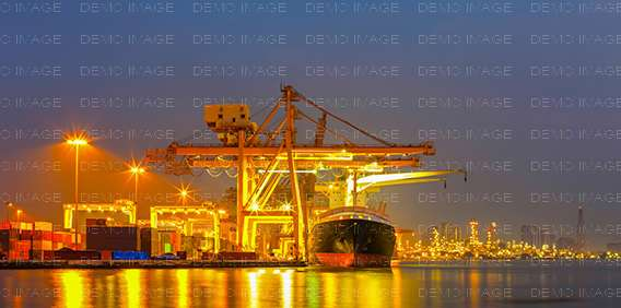 Ocean Freight Forwarding